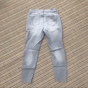 Old Navy Jeans - Old Navy Midrise Rockstar Jean leggings